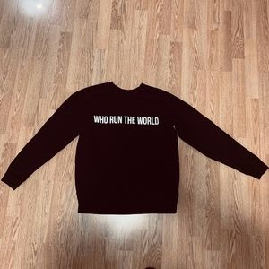 Women's Brunette the Label Sweatshirt